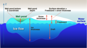 thermohaline ocean system