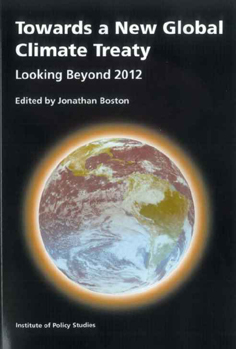 Climate treaty beyond 2012