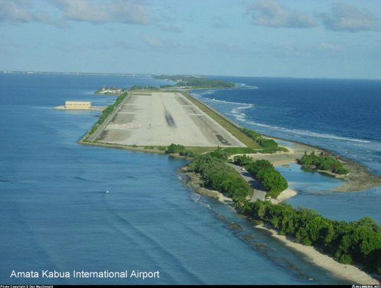 Majuro International Airport