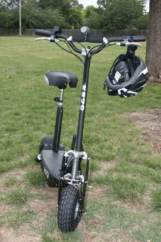 Revo Scooter - 3 Wheel - Mobility Scooters - Electric Scooters